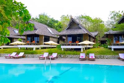 Home Sunset Park Resort Spa